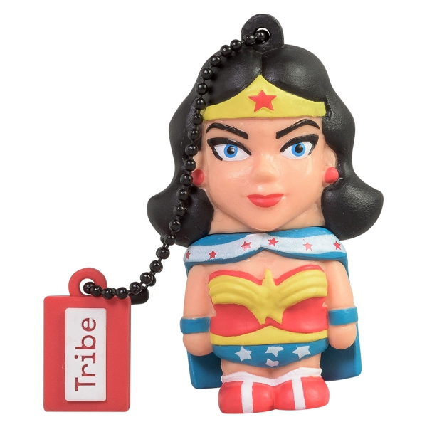 Chiavetta USB 32 gb Wonder Woman